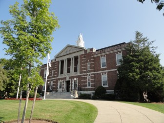 Watertown Town Hall